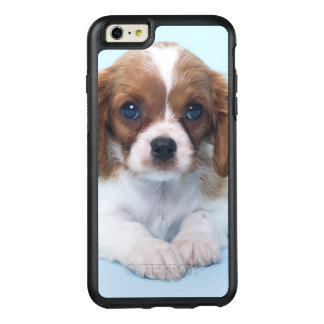 Cavalier King Charles Spaniel Puppy OtterBox iPhone 6/6s Plus Case