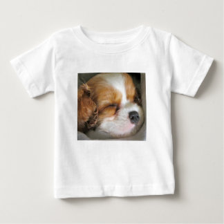 Cavalier King Charles Spaniel Puppy Tee Shirt