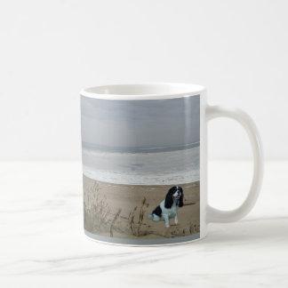 Cavalier King Charles Spaniel Savvy Mug