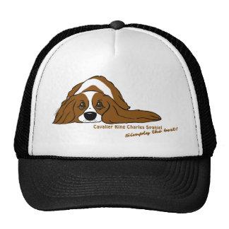 Cavalier King Charles Spaniel - Simply the best! Trucker Hat