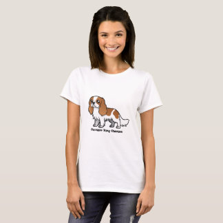 Cavalier King Charlies Spaniel T-Shirt