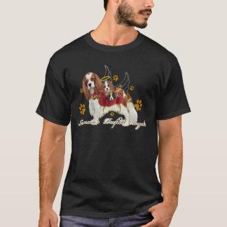 Cavalier Momma's Angels T-Shirt