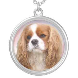 Cavalier Spaniel Necklace