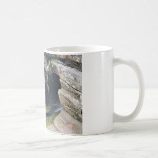 Cave Classic White Coffee Mug