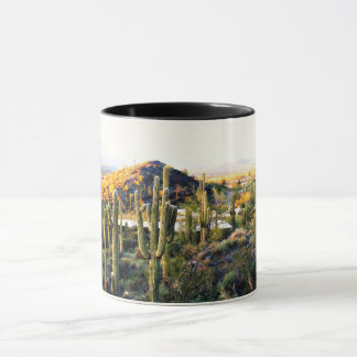Cave Creek  Landscape Coffee Mug