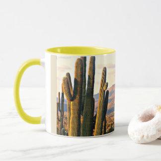 Cave Creek Landscape Coffee Mug