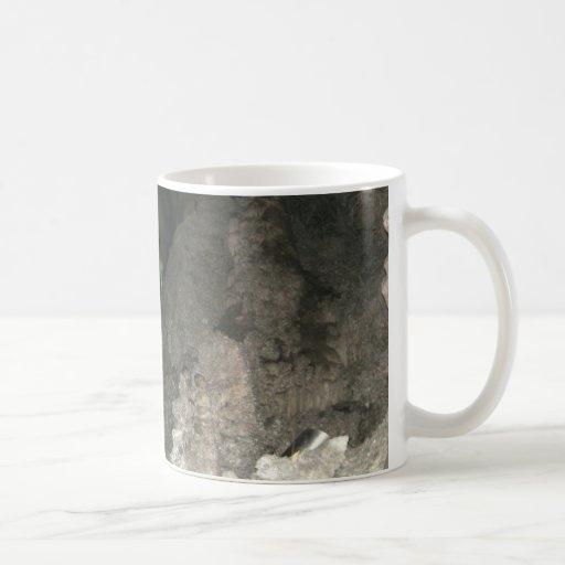 cave - Customized Mug