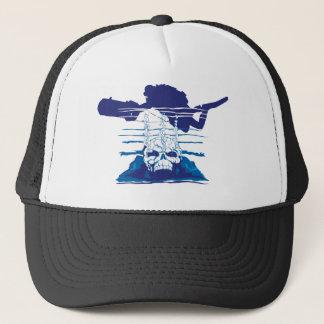 CAVE DIVER TRUCKER HAT
