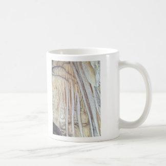 Cave Draperies Classic White Coffee Mug