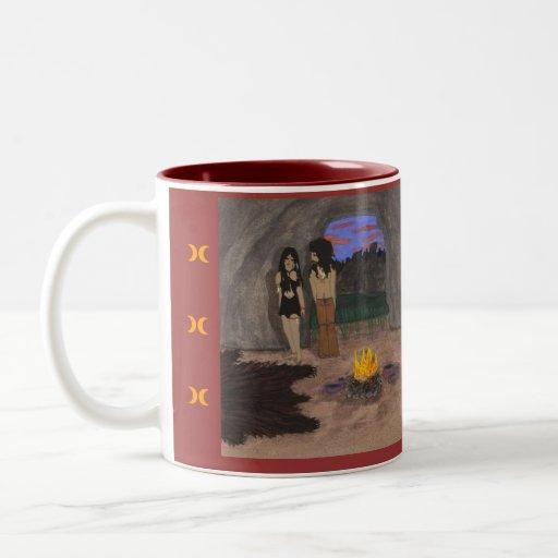 Cave Dwellers Mug