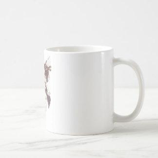 Cave Fairy Classic White Coffee Mug