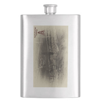 Cave Flask