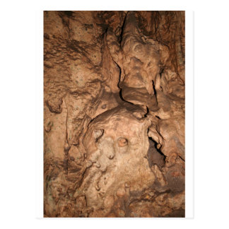 Cave Formation Postcard