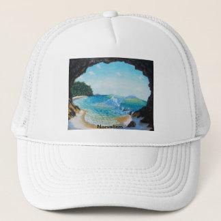 """Cave"" hat"