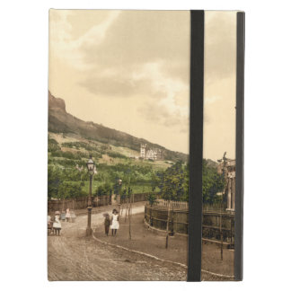 Cave Hill, Belfast, County Antrim iPad Air Case