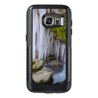 Cave Icicles OtterBox Samsung Galaxy S7 Case
