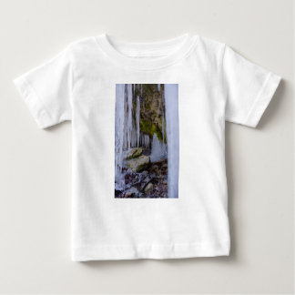 Cave Of Ice Baby T-Shirt