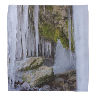 Cave Of Ice Bandana