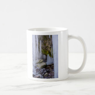 Cave Of Ice Coffee Mug