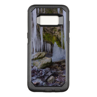 Cave Of Ice OtterBox Commuter Samsung Galaxy S8 Case