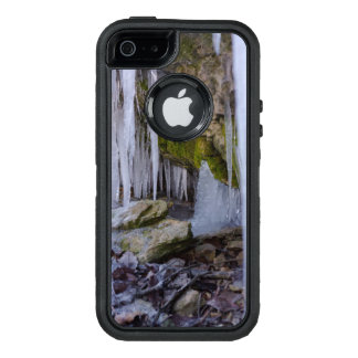 Cave Of Ice OtterBox Defender iPhone Case