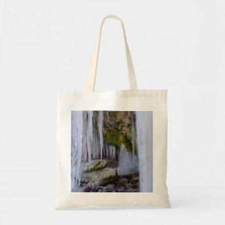 Cave Of Ice Tote Bag