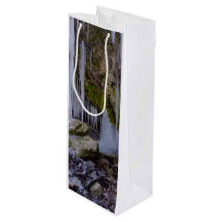 Cave Of Ice Wine Gift Bag