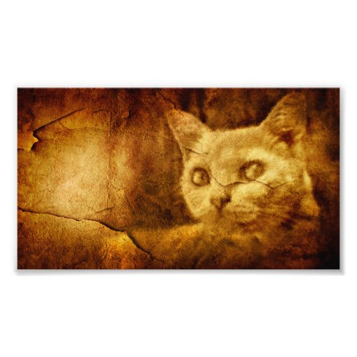 Cave Painting Photo Print