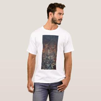 Cave Shaman Rising. T-Shirt
