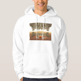 Cave With A View Hoodie