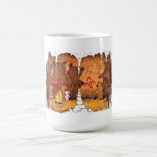 Cavebears Classic Mug