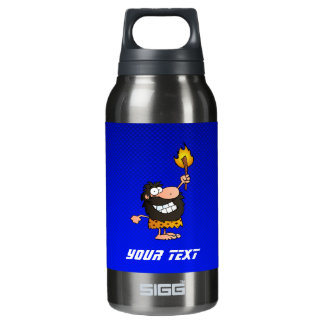 Caveman; Blue SIGG Thermo 0.3L Insulated Bottle