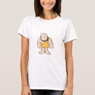 caveman_by_shashidhar90 T-Shirt