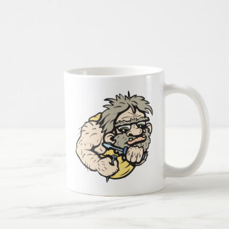 Caveman!  Customizable! Coffee Mug