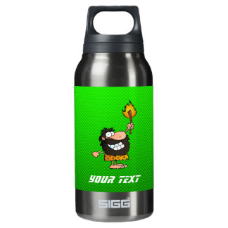 Caveman; Green SIGG Thermo 0.3L Insulated Bottle