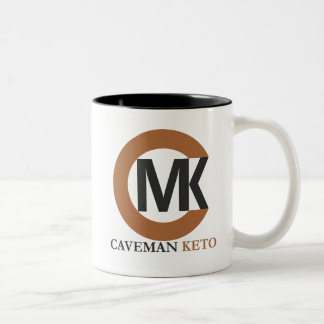 Caveman Keto Mug