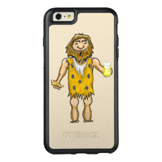 Caveman Otterbox Cell Phone Case