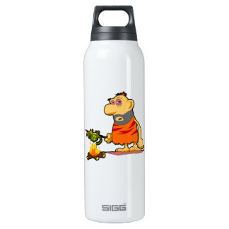Caveman SIGG Thermo 0.5L Insulated Bottle