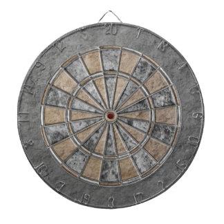 Caveman Stone Dart Boards