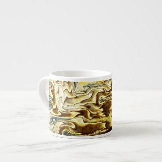 Caveman's dream Espresso  Mug Espresso Mug