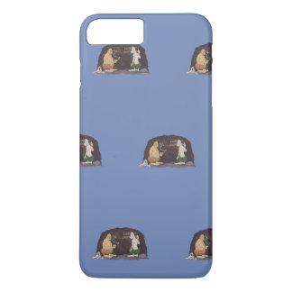 Caveman's iPhone 8 Plus/7 Plus Case