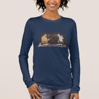 Caveman's Long Sleeve T-Shirt