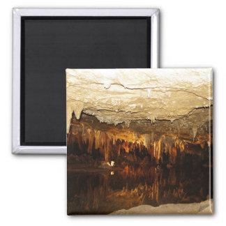 Cavern Lake Magnet