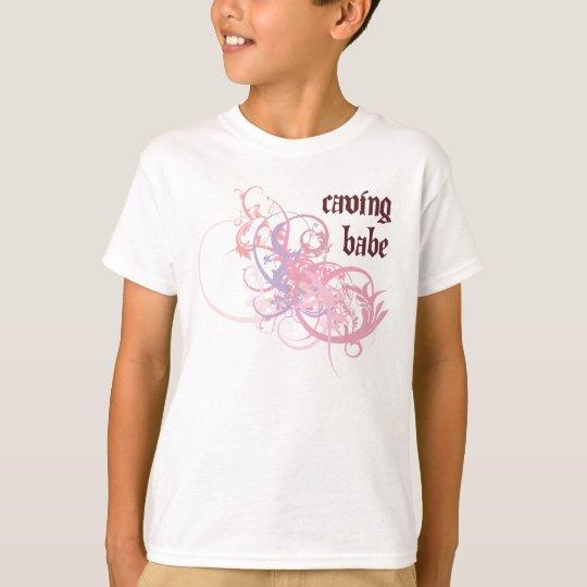 Caving Babe T-Shirt