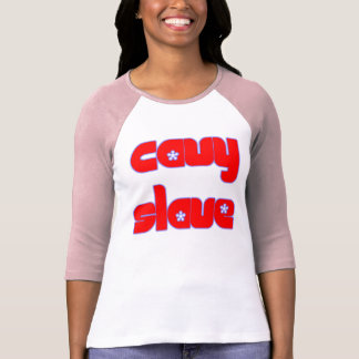 cavyslave womans shirt