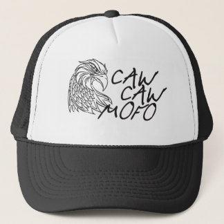 Caw Caw Trucker Hat