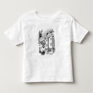Caxton's Printing Office Tee Shirts