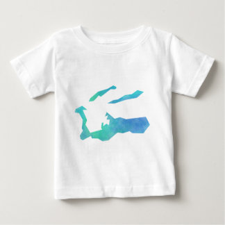 Cayman Islands Baby T-Shirt