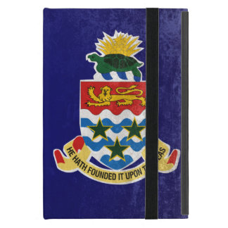 Cayman Islands Case For iPad Mini