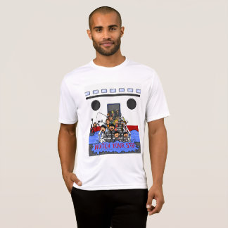 Cayman Islands Cruise Ship Visitor T-Shirt